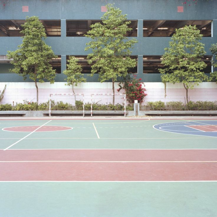 The Second Courts Series  by Ward Roberts ART ILLUSTRATION PHOTOGRAPHY courts ward roberts