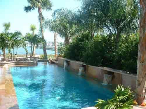 Pet friendly cottage in Rockport TX