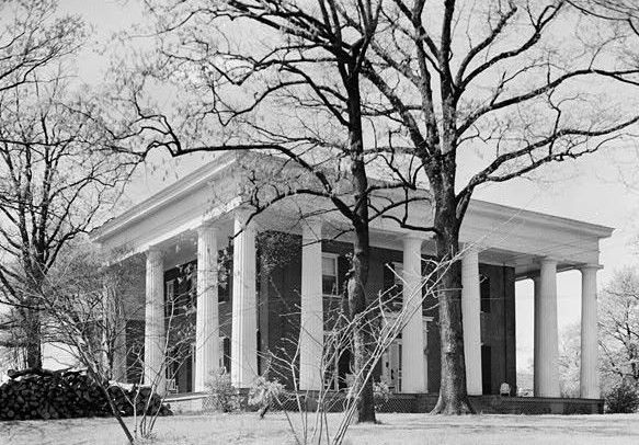 29 best athens georgia images on pinterest historic homes the albin p dearing house athens ga is heralded as one of malvernweather Image collections