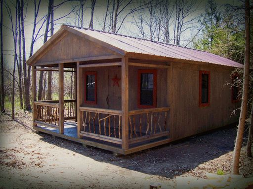 16 best hunting cabin ideas images on pinterest cabin for Best hunting cabins