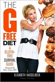 This book really helped me understand the gluten free lifestyle.  Highly recommend! Very easy to understand.