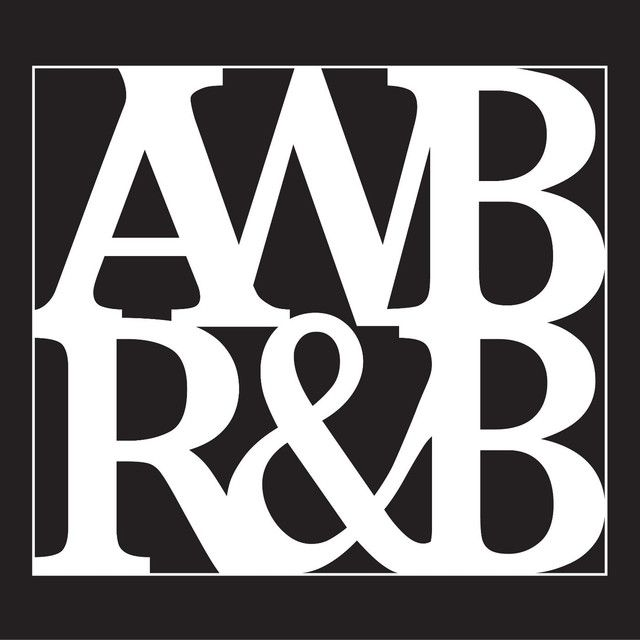 """ AWB R&B"" by Average White Band"