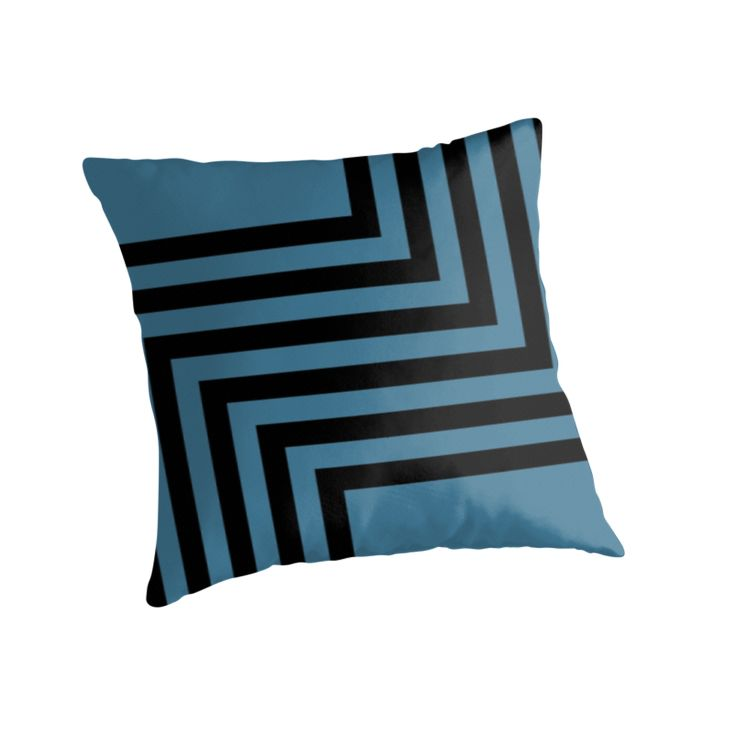 Get 20% off with code GOWILD - use at checkout! Black geometric line art, modern stripes pattern • Also buy this artwork on home decor, apparel, stickers, and more.