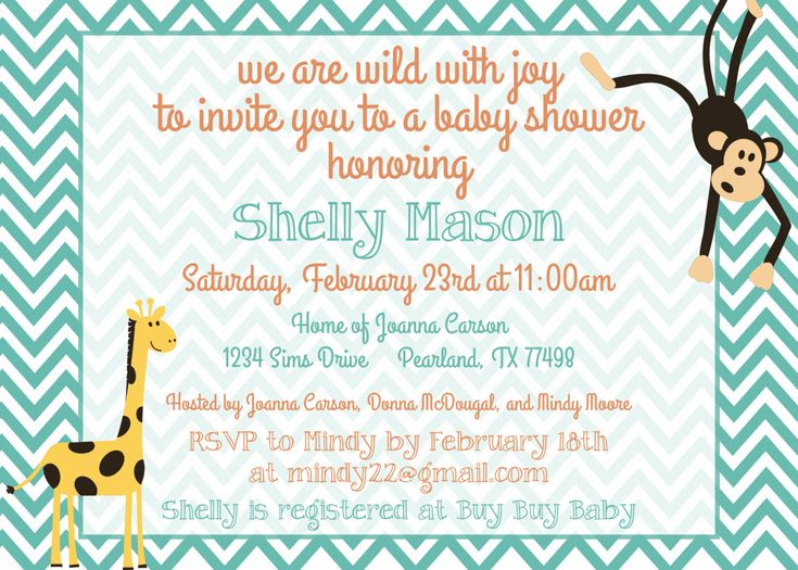 baby shower on pinterest themed baby showers zoos and baby shower