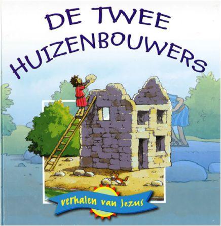 De twee huizenbouwers 1