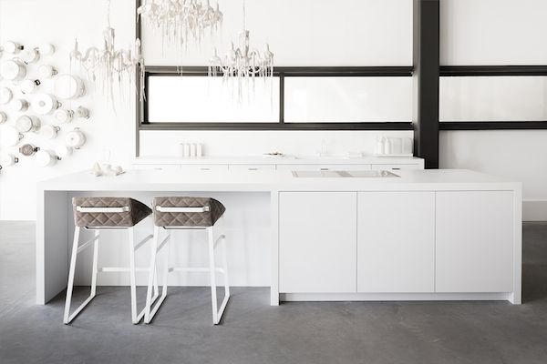 Today some more details from the recently launched Piet Boon kitchen line | pictures about the launch can be found here  | I'm more a...