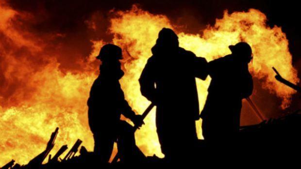 Fire Damage Delaware