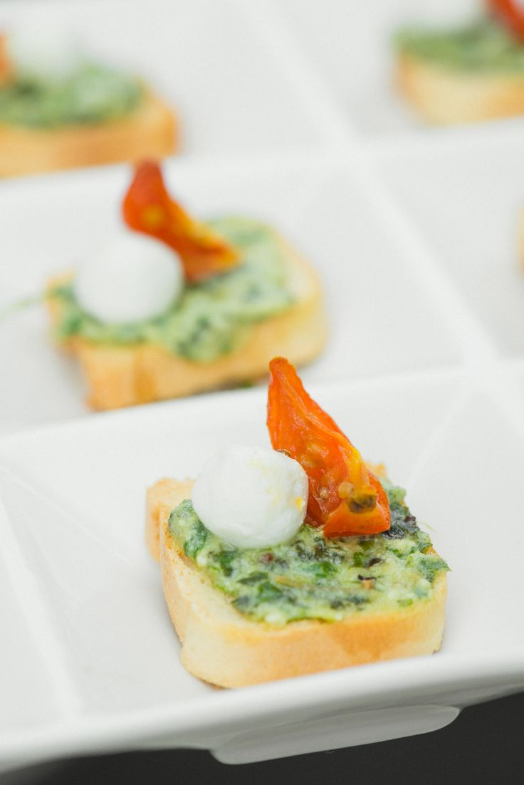 Fantastic Hors D Oeuvres For Wedding Reception Embellishment The
