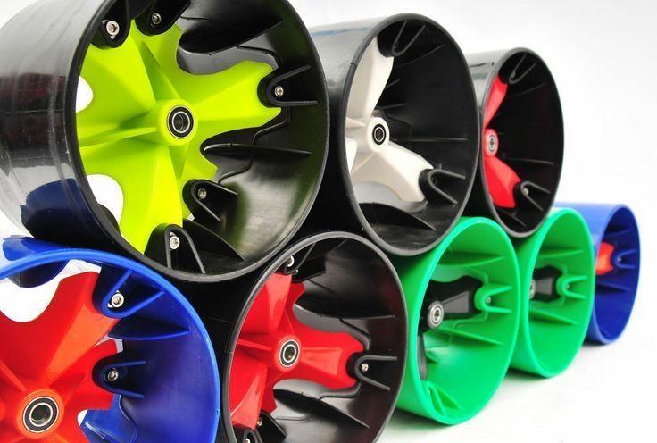 Drift Trike Rear Wheel Sets - PP                                                                                                                                                                                 Mais