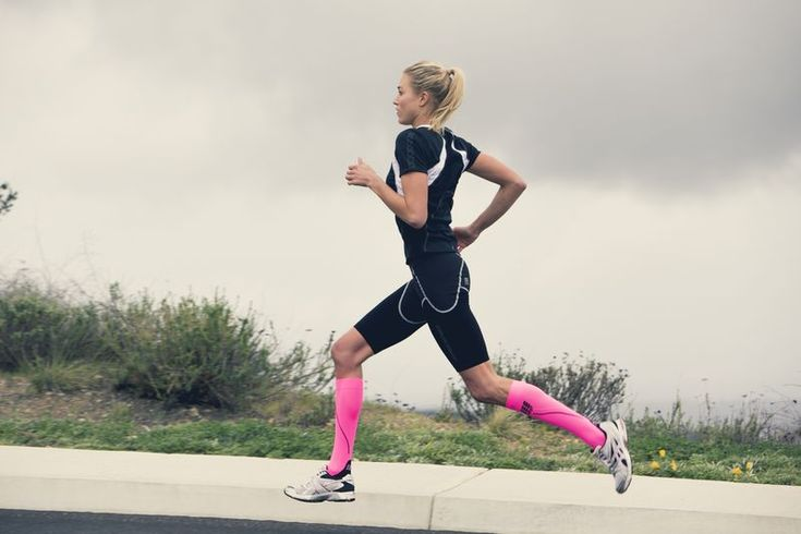 Na competição, nos treinos ou durante a recuperação? Como usar suas roupas de compressãoEspírito OutdoorEspírito Outdoor