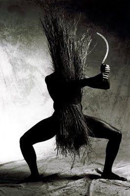 """la danza de los malditos """"cosecha de tempestades"""" 1997 Cayetano Ferrandez"""