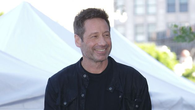 """More 'X-Files' Coming """"Soon-ish"""" To Fox, David Duchovny Teases Online"""