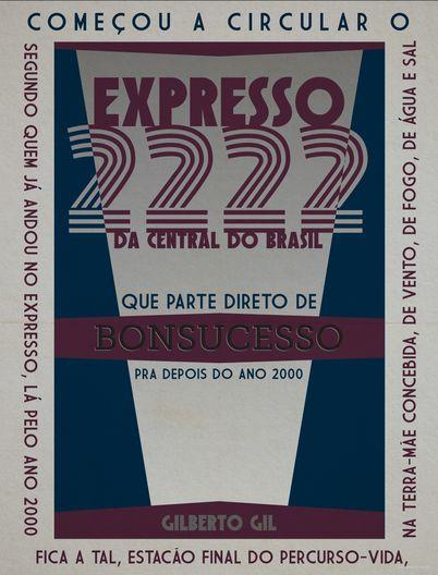 EXPRESSO 2222 » Eduardo Franco