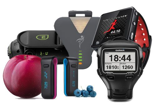 5 Awesome Fitness Tracking Devices
