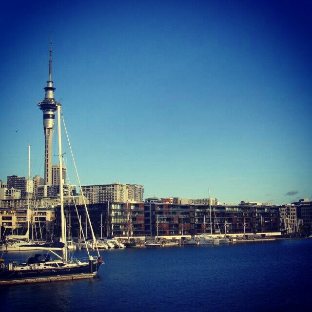 Auckland, New Zealand #Photography