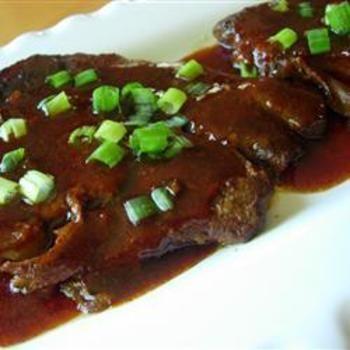 Pork Chops for the Slow CookerCrock Pots Pork, Slow Cooker Recipe, Brown Sugar, Porkchops, Soy Sauce, Slowcooker, Dinner Tonight, Slow Cooker Pork, Pork Chops