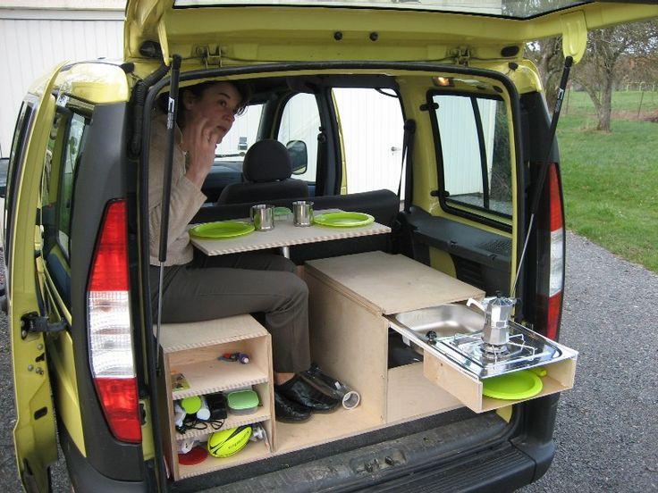 micro campervan - Buscar con Google