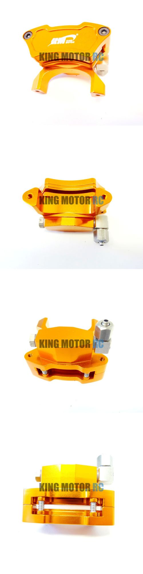 Braking System Parts 182197: 1:5 King Motor Hydraulic, Hydro Brake Caliper Fits Hpi Baja 5B 5T Ss 2.0 Rovan -> BUY IT NOW ONLY: $32.99 on eBay!