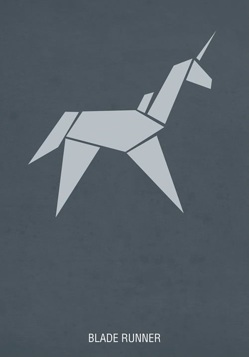 Blade Runner   Hexagonall