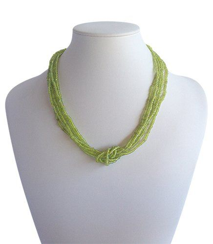 Love Knot Lime Green A$19.50