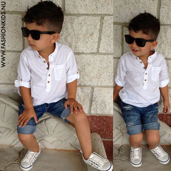 Mase would look so cute