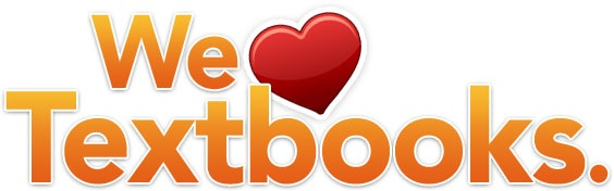 We ♥ Textbooks  Textbooks.com saves me money and even more if you have a Sams Club membership!