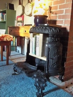 14 Best Stoves Repuposed Images On Pinterest Old Stove