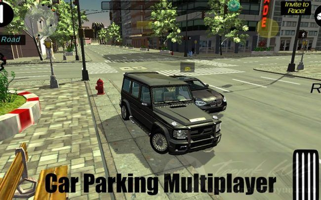 Car Parking Multiplayer V4 0 9 Mod Apk Money Hacks Goruntuler