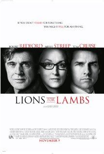 Lions for Lambs (2007)    One of the Best...