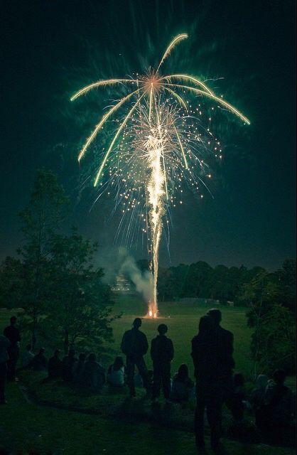 Firework - perfect world