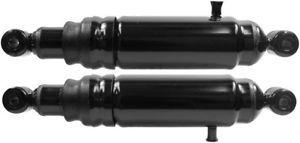 a monroe max air air shock absorber fits 1997 2009 pontiac montana aztek trans spo