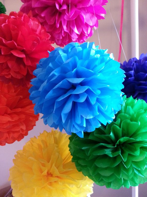 how to make mexican decorations with tissue paper Getting ready for cinco de mayo maria's showing us easy, inexpensive ideas on how to decorate using tissue paper check out all of maria's hgtv videos here.