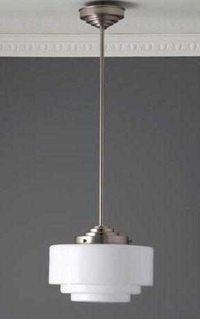 jaren 30 lamp - Google zoeken