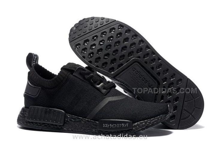 http://www.topadidas.com/2016-adidas-originals-nmd-runner-primeknit-homme-running-chaussures-tout-noir-adidas-ultra-boost.html Only$67.00 #2016 ADIDAS ORIGINALS NMD RUNNER PRIMEKNIT HOMME RUNNING CHAUSSURES TOUT NOIR (ADIDAS ULTRA BOOST) #Free #Shipping!