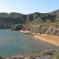 Beaches to visit: Calblanque - wild, no facilities Los Alcázares - long sandy beach with promenade Bolnuevo  - wide sandy beach opp car park, secluded coves