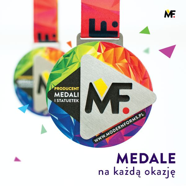 Incredible medals that make each event unforgettable and special. Modern compositions, colours' combination, amazing 3D effect and dedicated graphic. We express the event in a special way.   #medals #souvenirs #awards