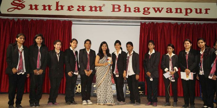 Sunbeam Colleges For Women Varanasi Courses Admissions Fees Ranking And Reviews Admissions Varanasi College