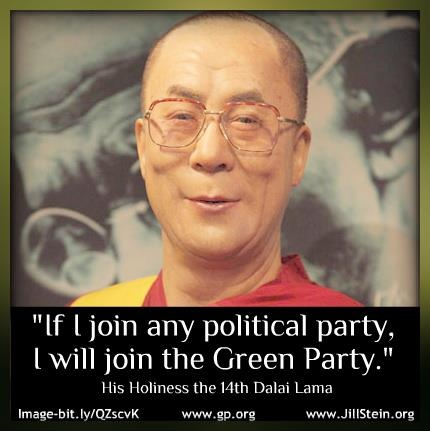 http://www.browndailyherald.com/dalai-lama-calls-on-youth-to-spread-peace-1.2780200 #greenparty #JillStein