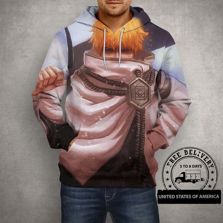 10++ Anime inspired clothing store uk trends