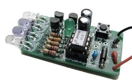 Bluetooth signal jammer - signal jammer instructables