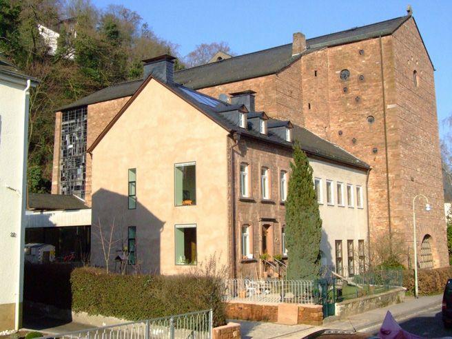 Tag der Architektur 2011: Rheinland-Pfalz