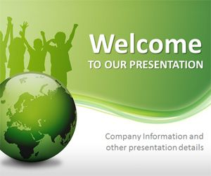 About powerpoint presentation