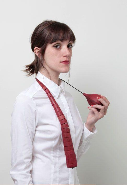 Marie Masson -bijou poire