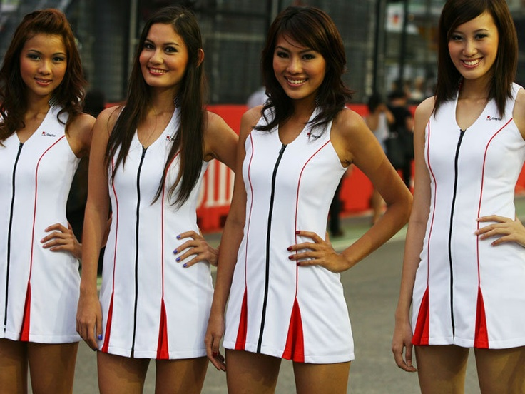 red bull girl application singapore