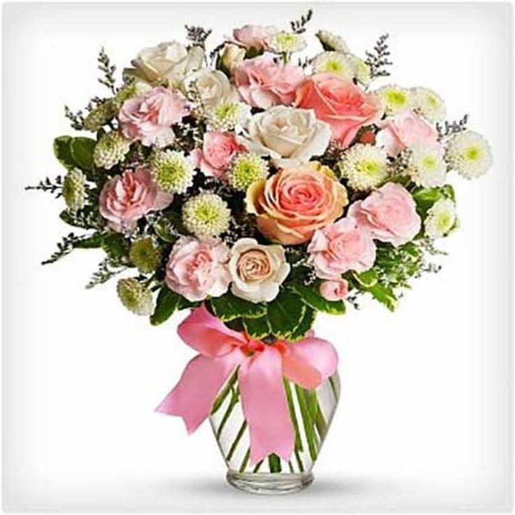 Beautiful basket flower arrangements flower arrangements