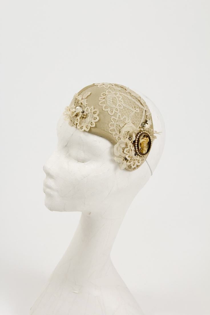 https://www.etsy.com/listing/109810548/cream-silk-vintage-lace-headdress