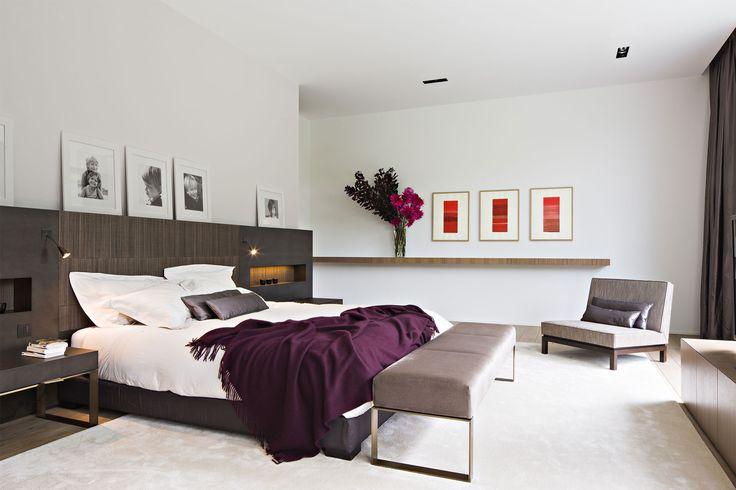 Priv villa maison particuli re villa espinette for Design merrion hotel 4
