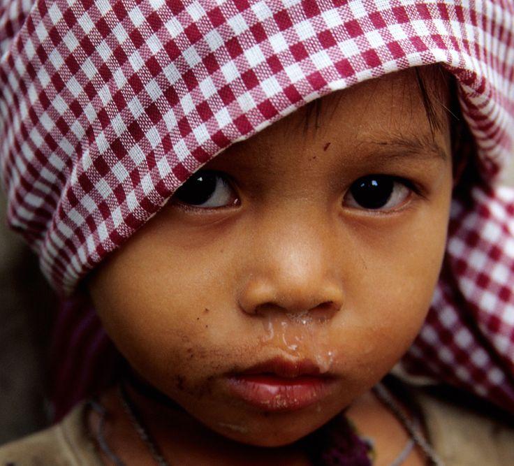 raffreddore cambogiano