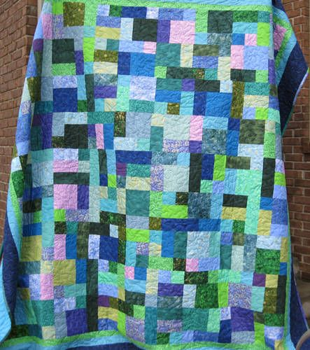 1000 Images About Quilts Yellow Brick Road On Pinterest