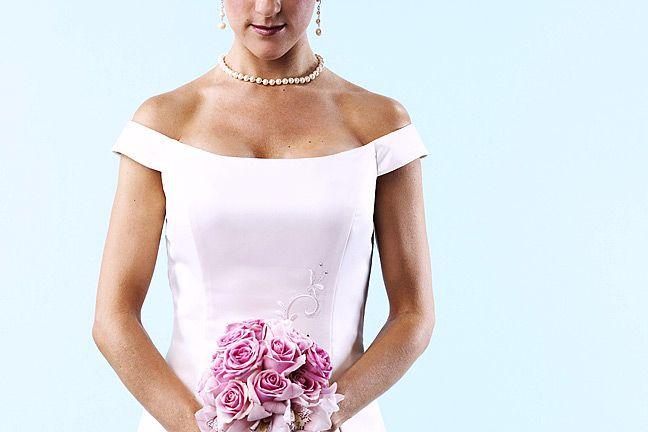378 besten Weddings Bilder auf Pinterest | Hochzeit make-up ...